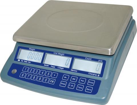 משקל ספירה ATC