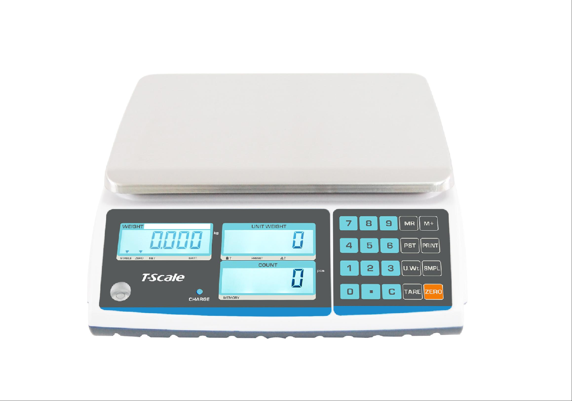 משקל דלפק - 4